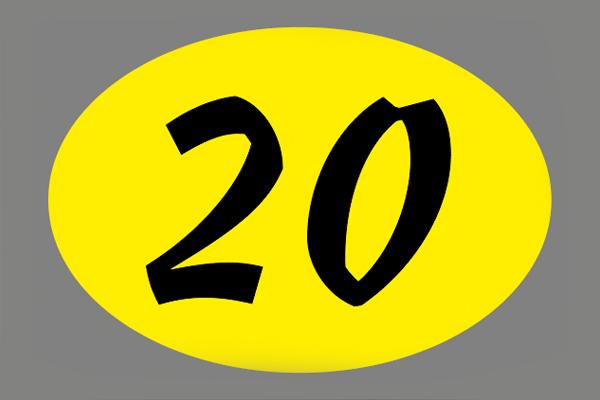 CALL 20